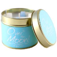 Lily-Flame Candles - Over The Moon